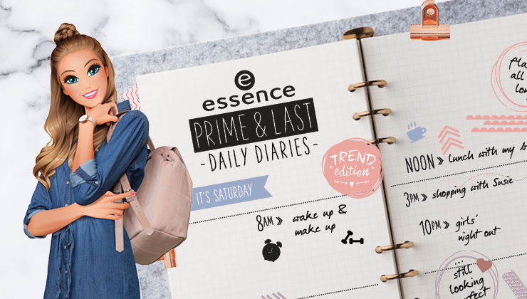 Daily Diaries Limited Edition