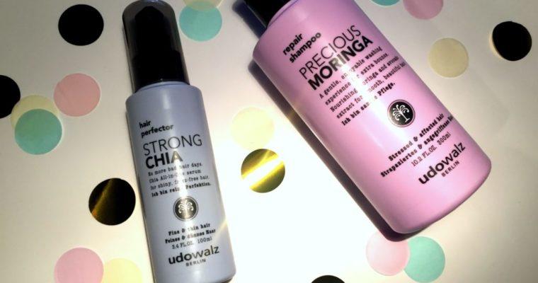 Shampoo für strapaziertes Haar #YOURHAIRNEEDSCARE