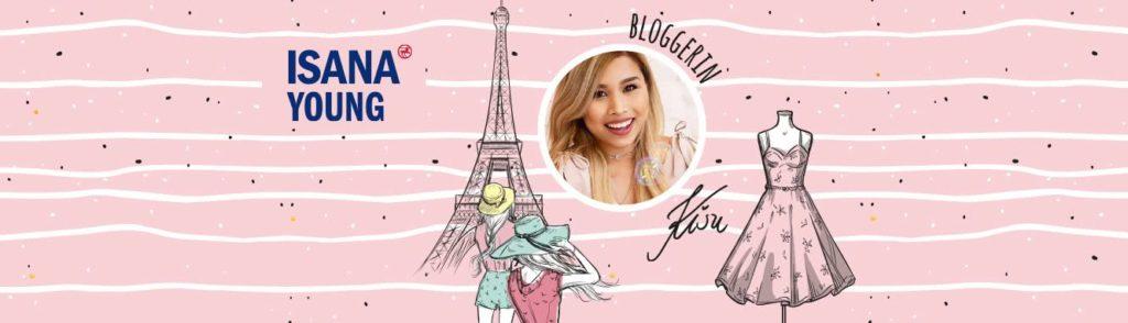Mit dir gehe ich bis nach Paris…