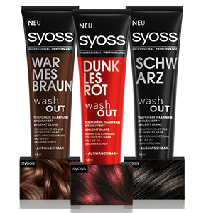 SYOSS wash OUT