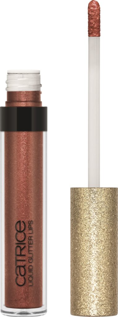 Catrice Glitter Storm LE