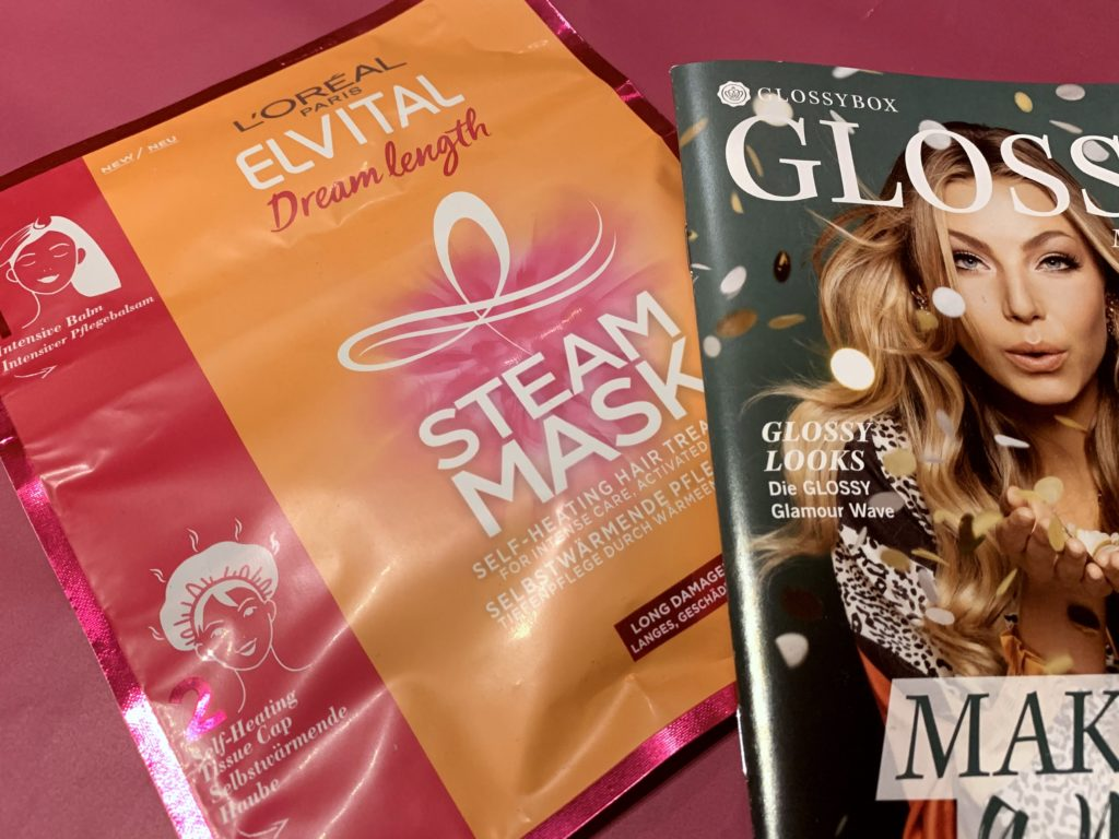 Glossybox November 2018
