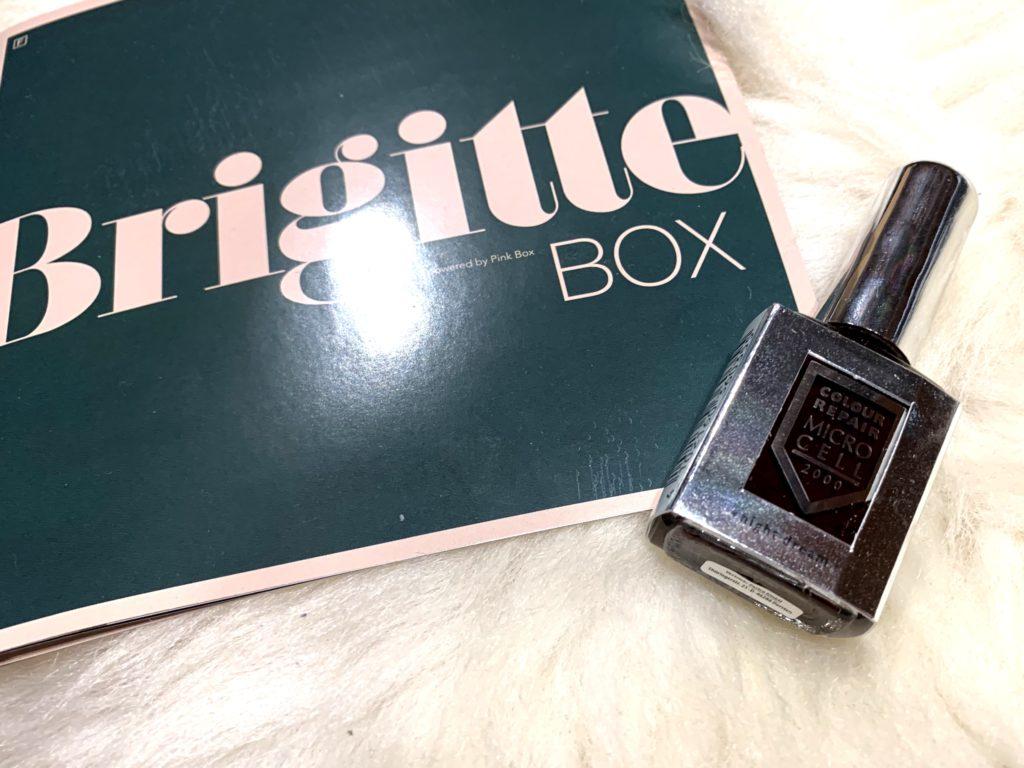 Brigitte Box Dezember 2018