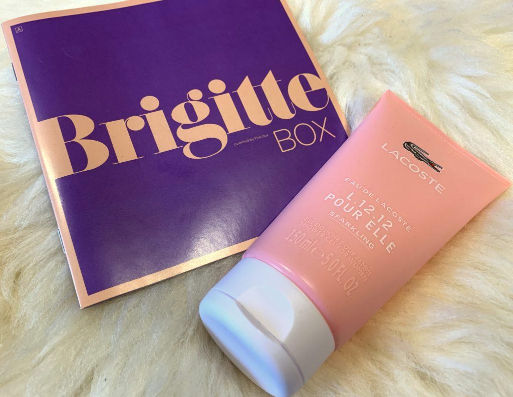 Brigitte Box #2 - 2019