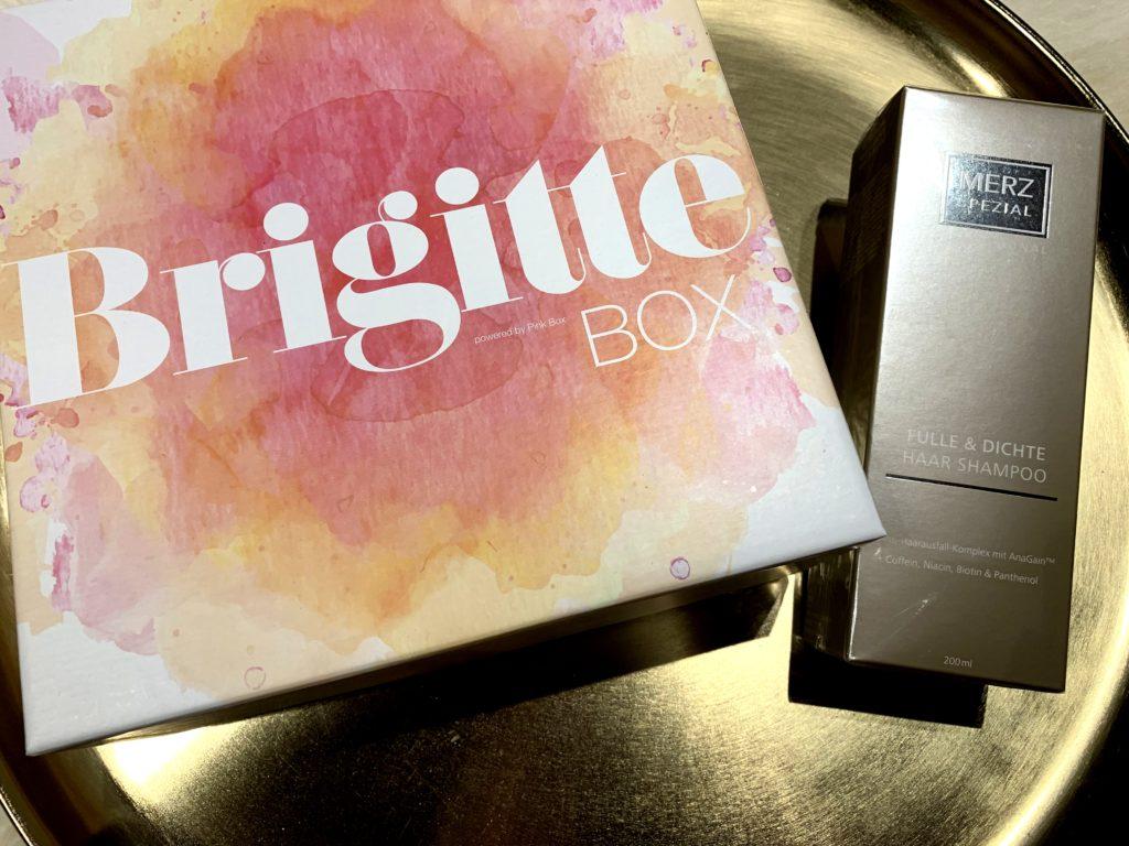 Brigitte Box Juli 2019