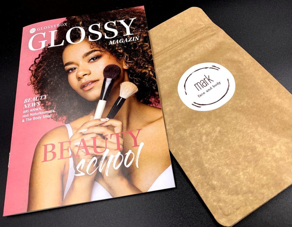 Glossybox März 2019
