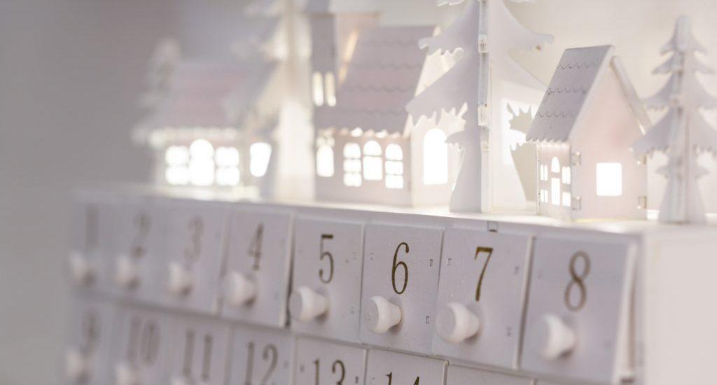 Last Minute Adventskalender Ideen