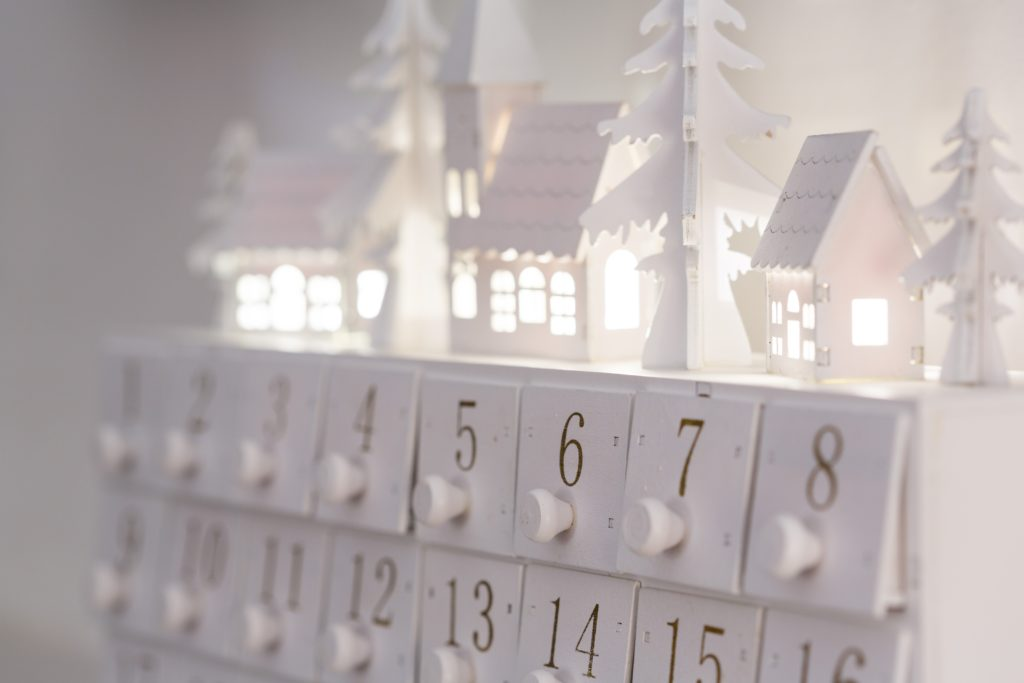 Last Minute Adventskalender Ideen