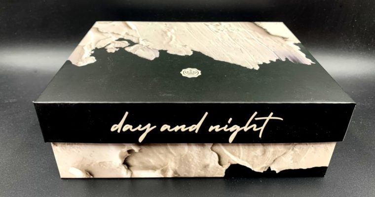 Glossybox September 2019 – Day and Night Edition
